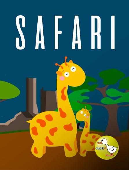 Duck TV - Safari