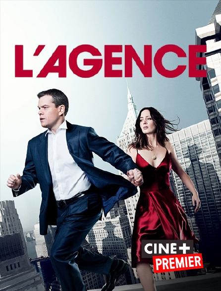 Ciné+ Premier - L'agence
