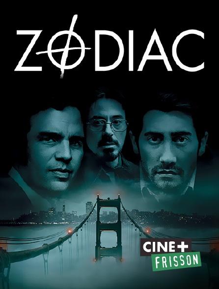 Ciné+ Frisson - Zodiac