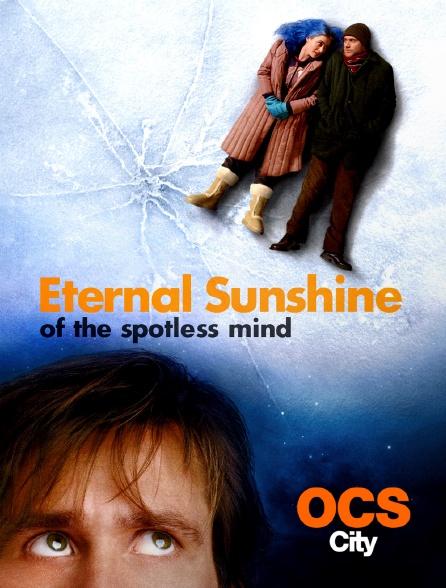 OCS City - Eternal Sunshine of the Spotless Mind