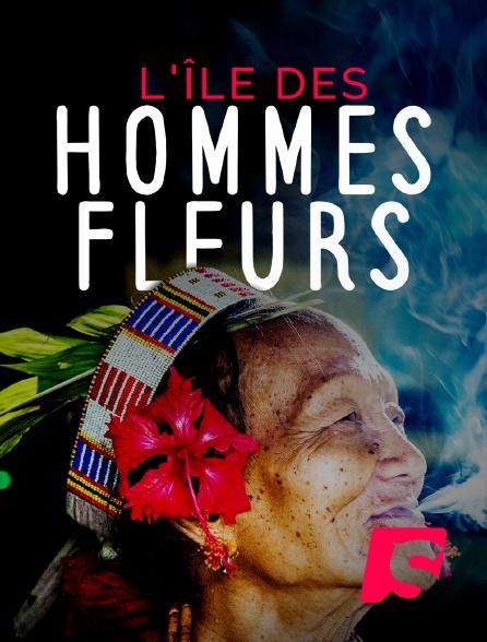 Spicee - L'île des hommes fleurs
