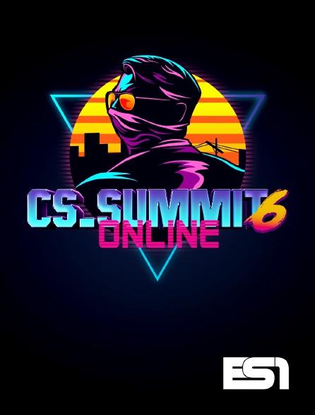 ES1 - CS SUMMIT 6