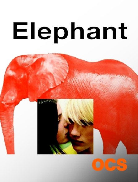 OCS - Elephant