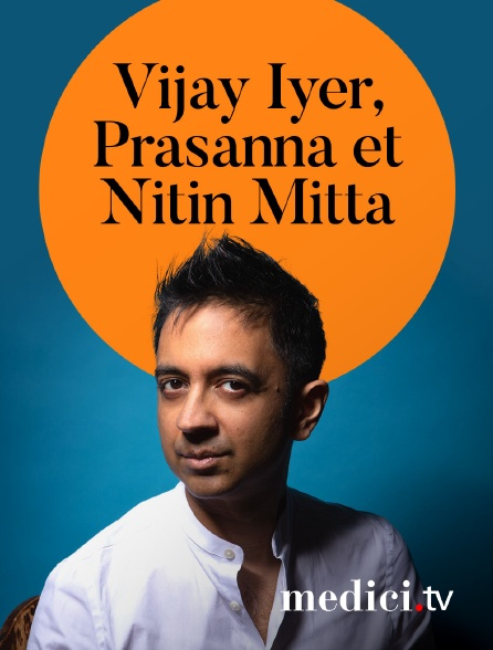 Medici - Vijay Iyer, Prasanna et Nitin Mitta en concert au Festival Banlieues Bleues