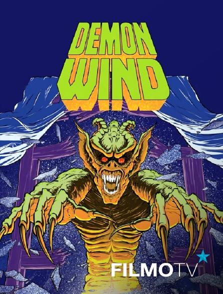 FilmoTV - Demon wind