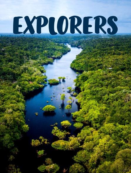 Explorers : Adventures of the Century