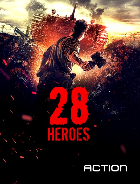 Action - 28 Heroes