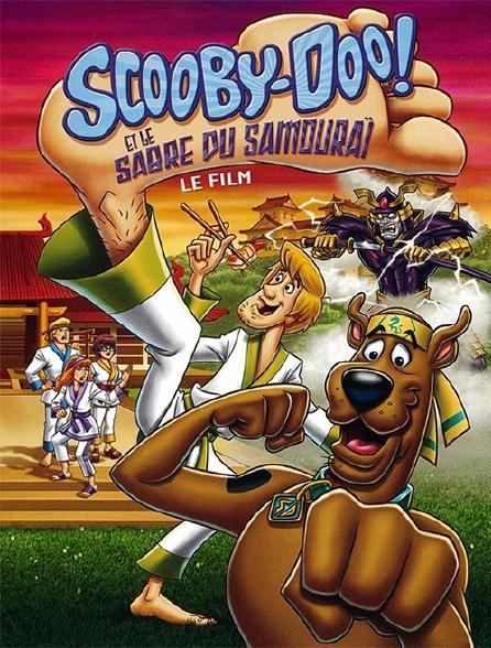 Scooby-Doo et le sabre du samouraï