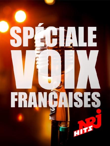 NRJ Hits - Spéciale voix françaises