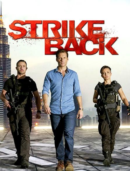 Strike Back Stream German
