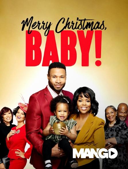 Mango - Merry christmas, baby