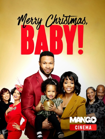 MANGO Cinéma - Merry christmas, baby
