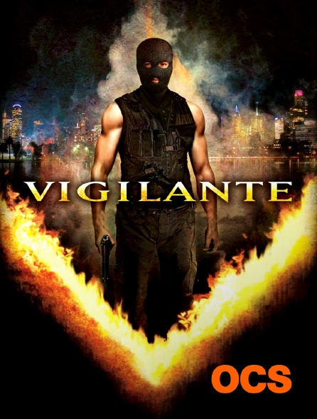 OCS - Vigilante