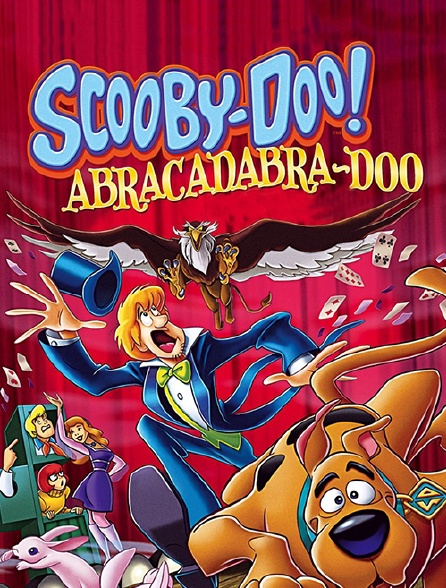 Scooby-Doo, Abracadabra-Doo