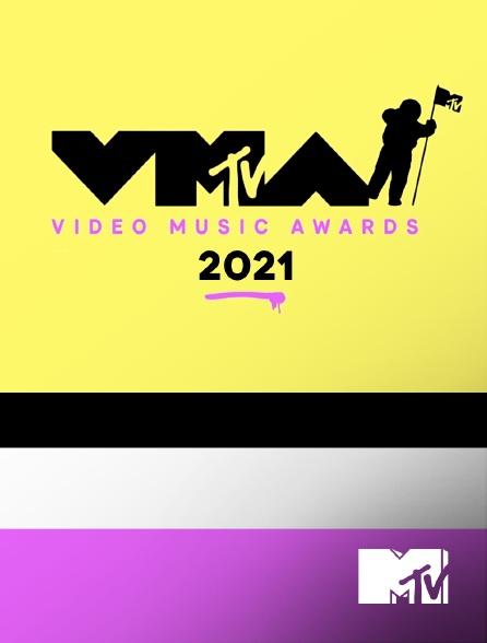 MTV - MTV Video Music Awards 2021