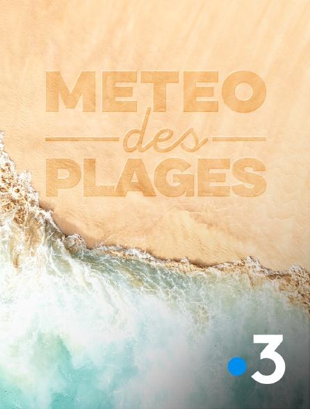 France 3 - Météo des plages