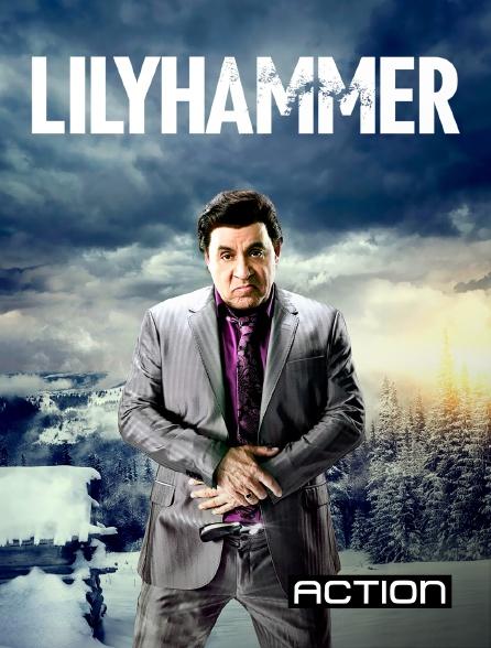 Action - Lilyhammer