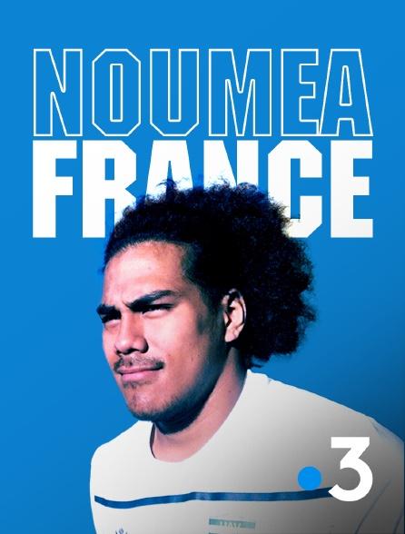 France 3 - Nouméa, france