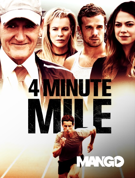 Mango - 4 Minute Mile