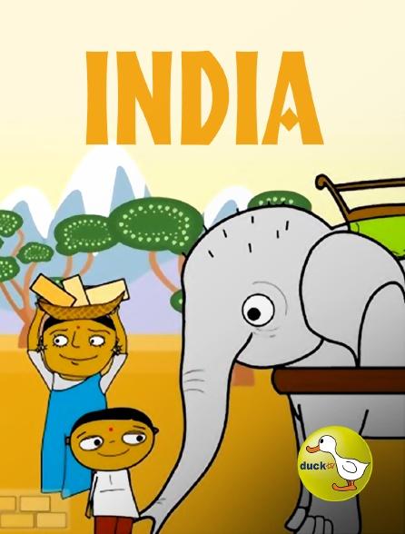 Duck TV - India