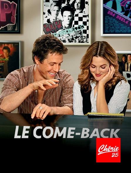 Chérie 25 - Le come-back