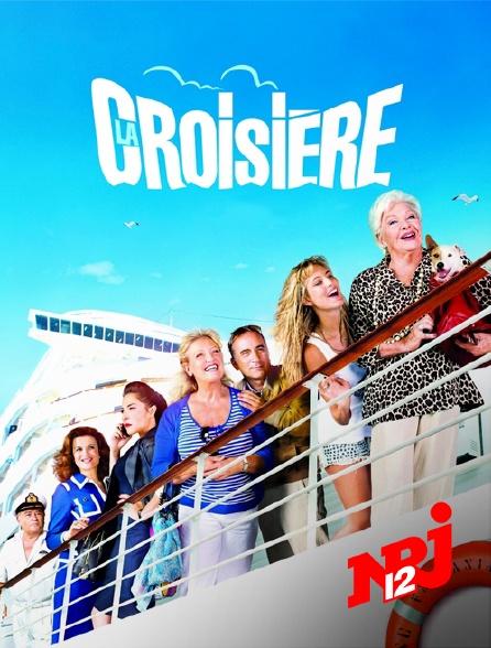 NRJ 12 - La croisière