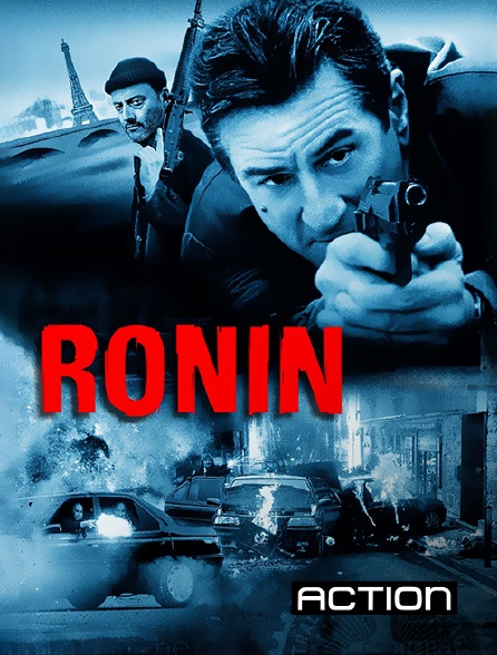 Action - Ronin