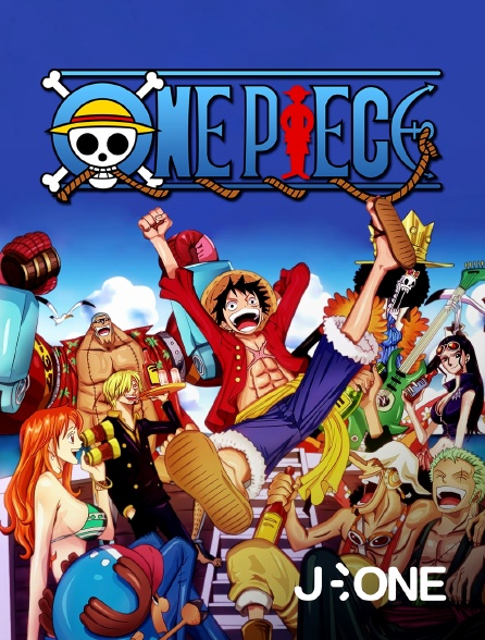 J-One - One Piece en replay