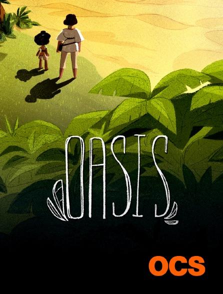 OCS - Oasis