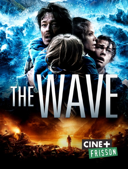 Ciné+ Frisson - The Wave