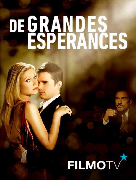 FilmoTV - De grandes espérances