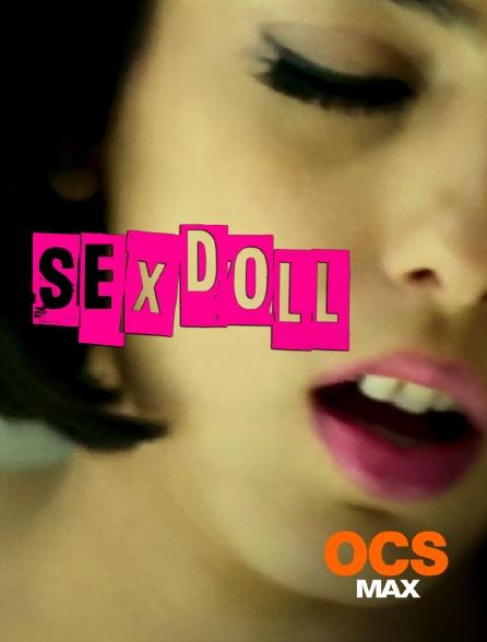 OCS Max - Sex Doll