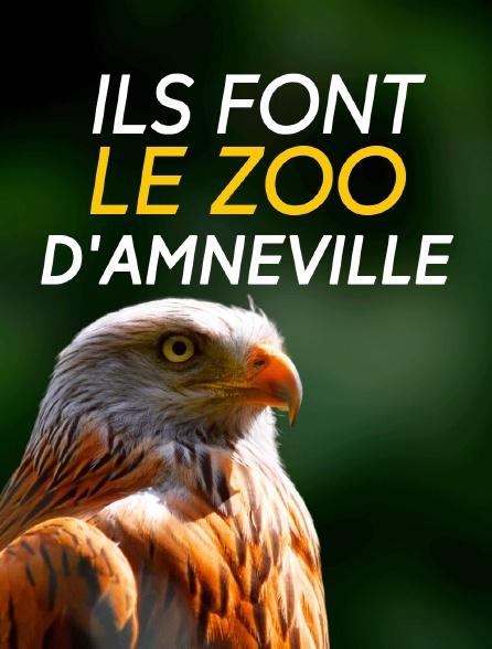 Ils font le zoo d'Amnéville