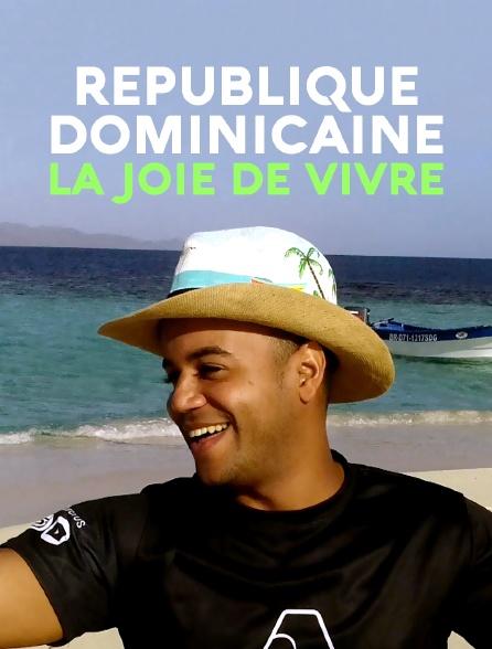 République dominicaine : la joie de vivre