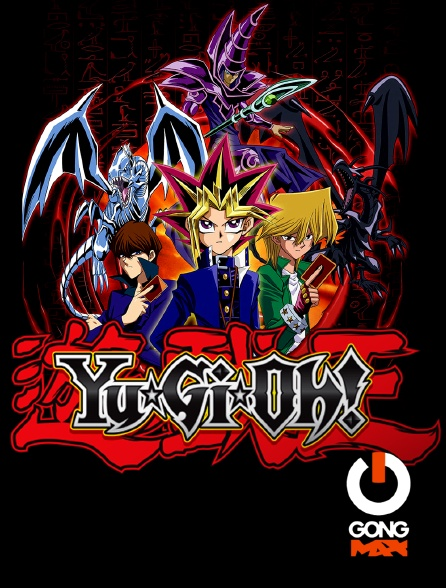 GONG Max - Yu-Gi-Oh! en replay
