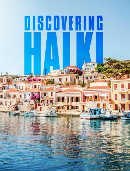 Discovering Halki