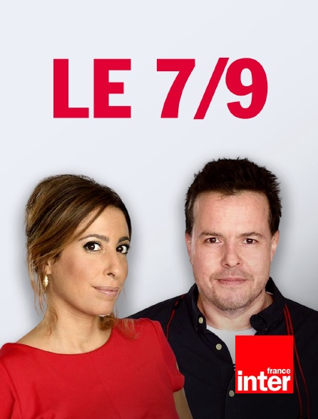 Le 7-9 du 29 mars 2021 - Louise Bourgoin  - Yannick Jadot