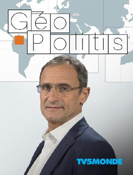 TV5MONDE - Geopolitis