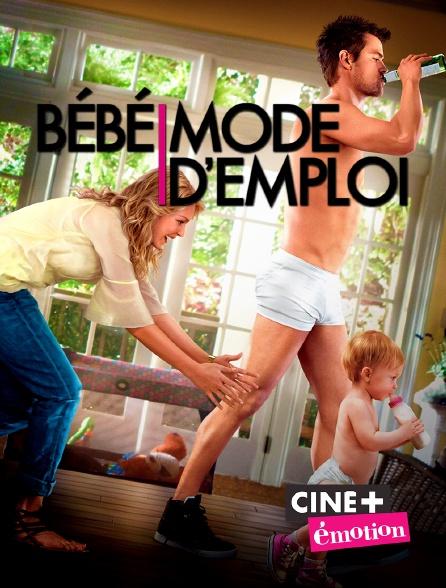 Ciné+ Emotion - Bébé mode d'emploi