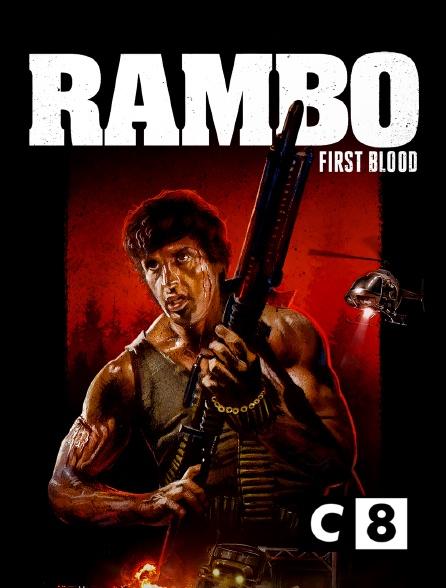C8 - Rambo : First Blood