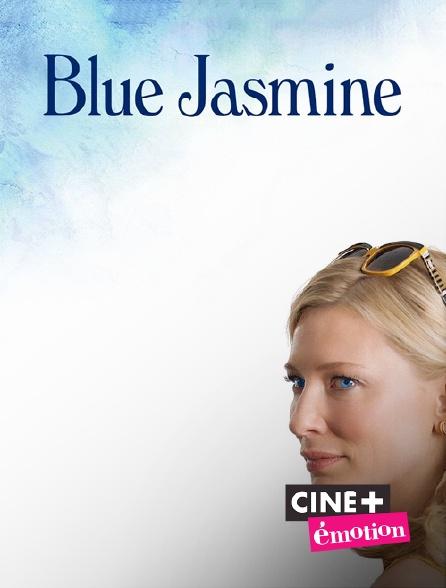 Ciné+ Emotion - Blue Jasmine