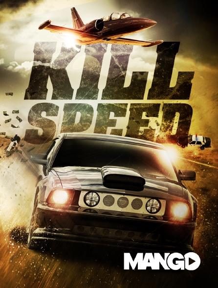 Mango - Kill speed