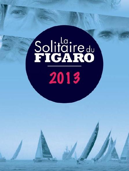 La Solitaire du Figaro 2013