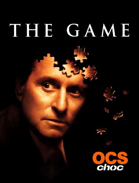 OCS Choc - The Game