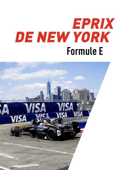 ePrix de New York