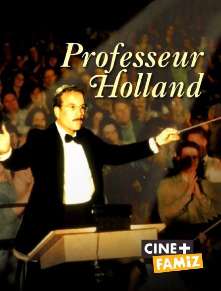 Ciné+ Famiz - Professeur holland
