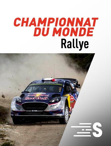 Sport en France - Championnat du monde de Rallye