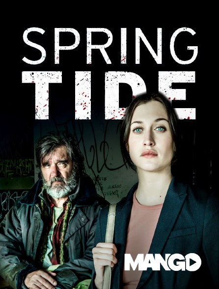Mango - Spring Tide