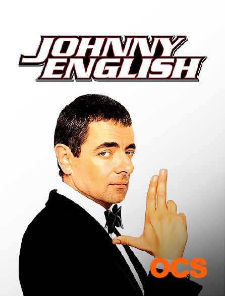 OCS - Johnny English