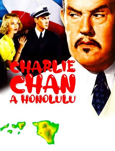 Charlie Chan à Honolulu